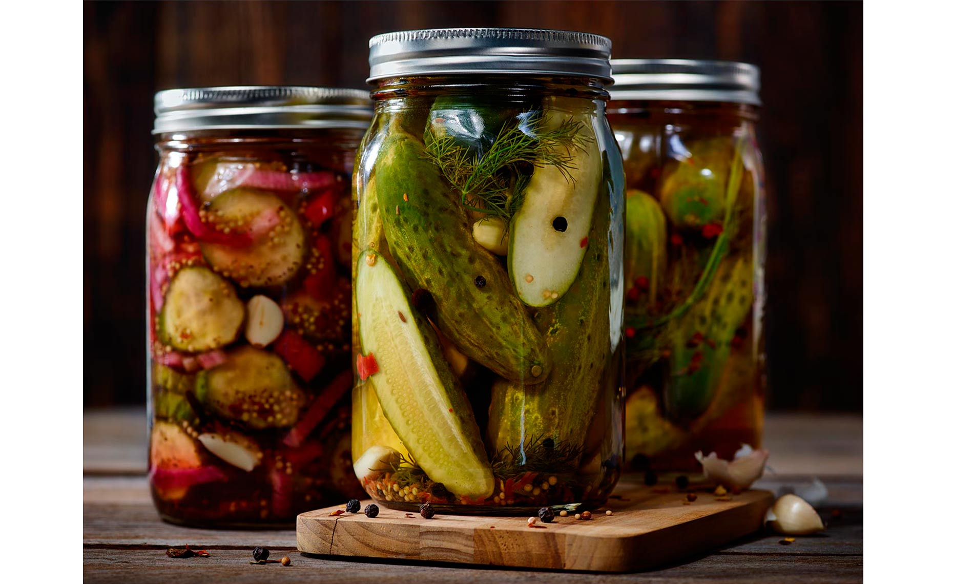 HomemadePickles