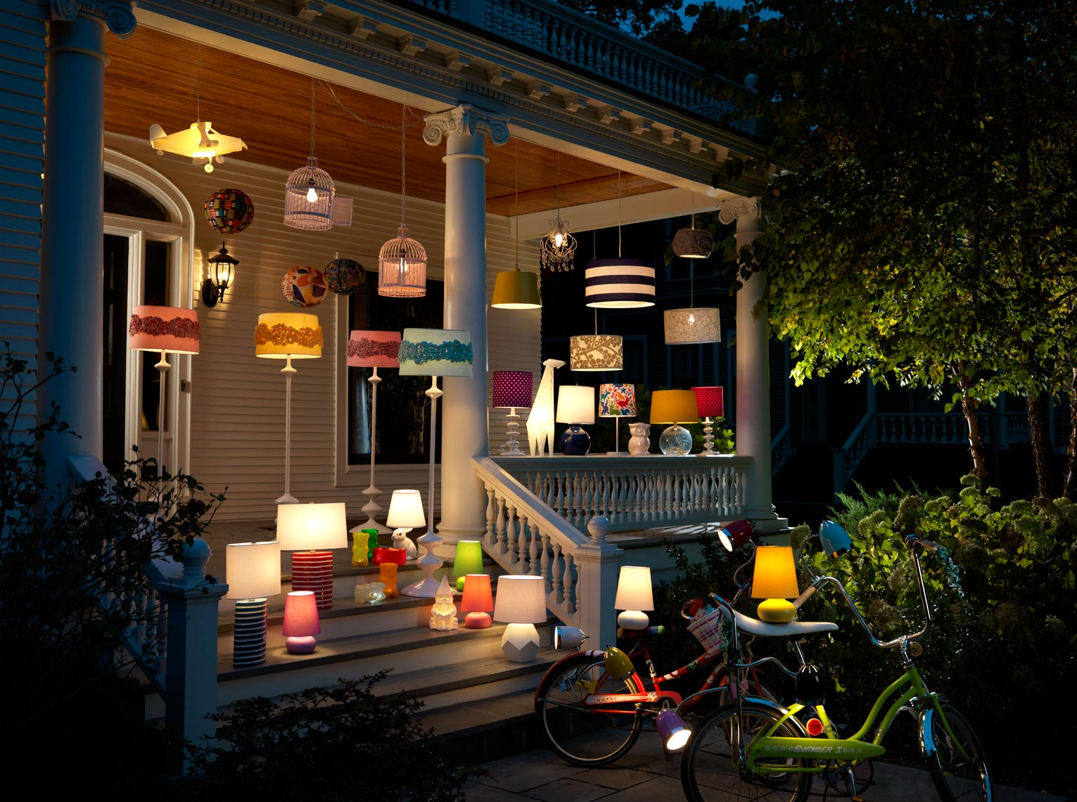 Nod.PorchLamps
